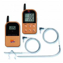 300' Wireless Temperature Gauge Maverick ET-732