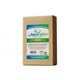 AquaCycle Small Aquaponics Fish-less Cycling Kit Large, Aquaponics Supplies