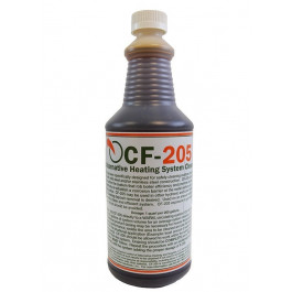 CF205 System Cleaner & Flush For Outdoor Wood Boilers