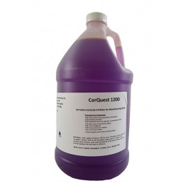 Corquest 1200 Corrosion & Scale Inhibitor 1/2 Gallon