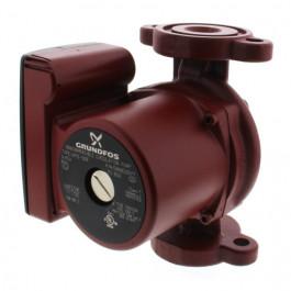 Grundfos UP15-100F 59896300 1/25 HP 115V Circulating Pump - Cast Iron Body