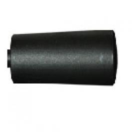 Black Slide Rod Handle - Parts & Accessories