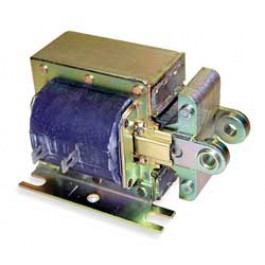 Dormeyer 2536-M-1, Dayton 4X241 Laminated Solenoid - Electrical Parts & Controls