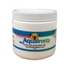 AquaIron DTPA Chelated Iron 2