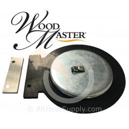 Woodmaster Fan Cover 3300, 4400, 5500 & 6500