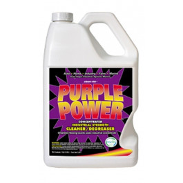 Purple Power Cleaner, 1 Gallon - Maintainance & Treatment