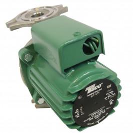 Taco 009 SF5 Stainless Steel High Velocity Cartridge Circulator Pump