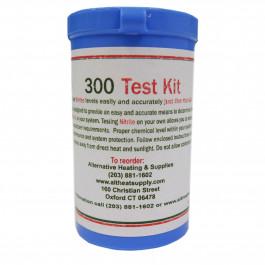 300 Test Kit