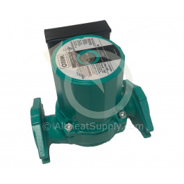 Wilo 4095807 Star 30F Single Speed Ci Circulator Pump, 115 Volts