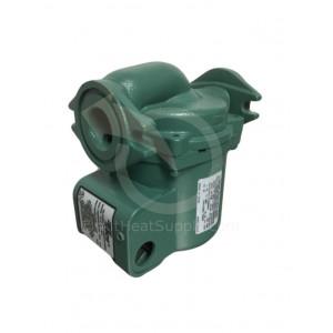 Taco 2400-20-WB Wood Boiler Series, High Capacity Circulators