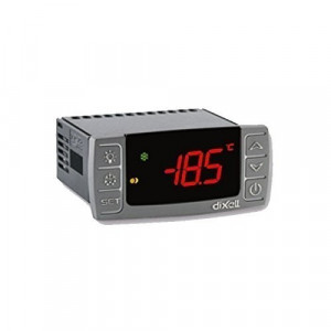 WoodMaster Digital Controller, Dixell Digital Controller XR40C