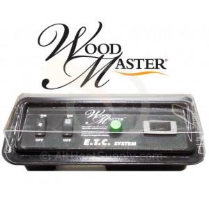 WoodMaster ETC Shield UV Protection