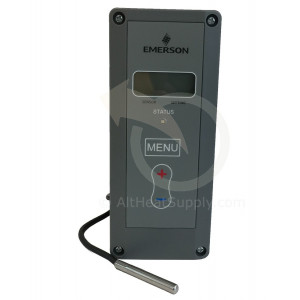 Emerson 16E09-101 Electronic Temperature Control