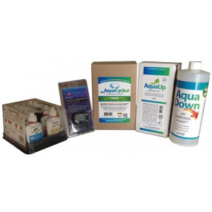 Aquastart Aquaponics Getting Started Kit Small