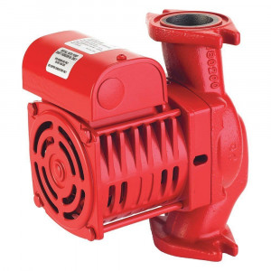 Armstrong E8, Flanged Circulation Pump, 180200-657