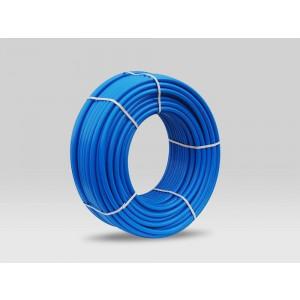 """BLUE 1/2"""" x 100' Non-Barrier Pex Waterline - Pex Tubing"""