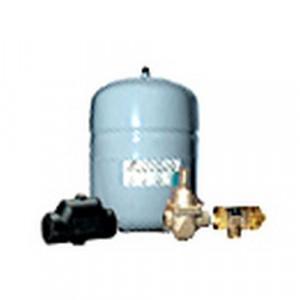 "Boiler Trim Out Kit 1 1/4"" FPT"