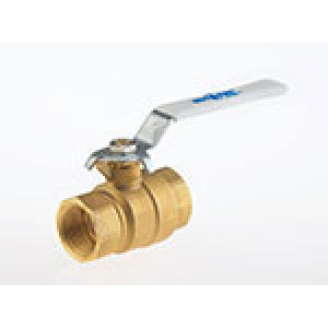 "1"" Ball Valve FNPT Ultra Pure UPBA-475B"