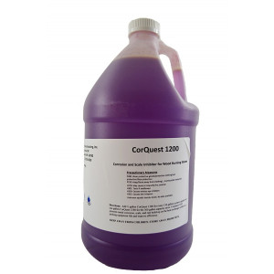 CorQuest 1200 Corrosion & Scale Inhibitor 1 Gallon