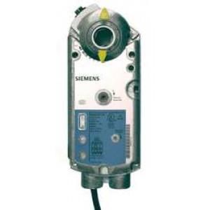Siemens Electronic Damper Actuator GMA221.1U - Electronic Controls