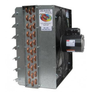 DB100 Dragon Breath Unit Heater - 100,000 BTU
