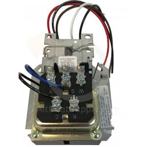 Honeywell Tradeline R8285 A 1048, Control Center / Fan Controller