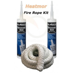 Heatmor Outdoor Wood Boiler Door Seal Kit