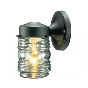 Jelly Jar - Glass Part - Complete Fixture - Parts & Accessories
