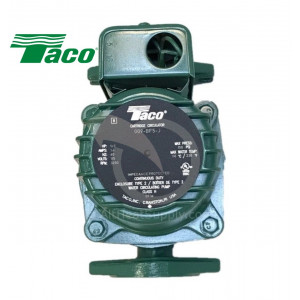 Taco 009 BF5-J Circulating Pump. Designed for Outdoor wood Boilers and more