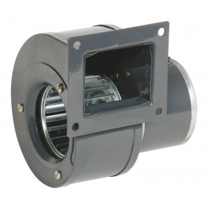 Dayton 4C004 Blower, Fasco 70213484 - Fans & Blowers