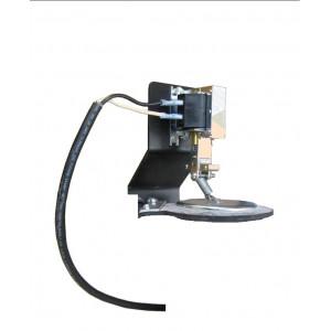 Shaver Auto Damper Kit, Install Kits