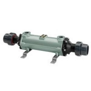Titanium Pool Heat Exchanger - 400,000 BTU