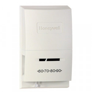 Honeywell T822K1018 Low-Volt Thermostat