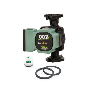Taco 007E - High Efficiency Circulator Pump Variable Speed, 120 Volts, Taco Circulating Pumps