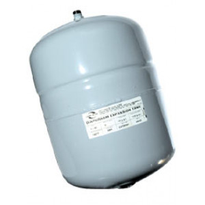 2.1 gallons Expansion Tank, Cash Acme T15, Parts & Accessories