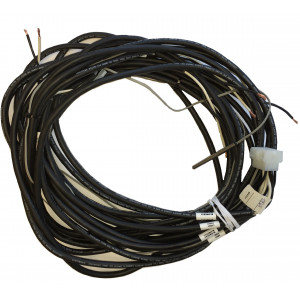 WoodMaster Wiring Harness for Single Blower