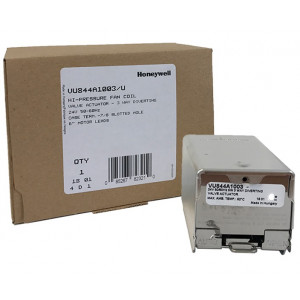 "Honeywell Valve Actuator - 24V - 6"" Leads - 7/8"" Hole Case End, Pressure & Temp Relief Valves"