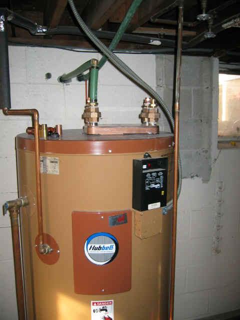 Sidearm Heat Exchanger Installation Guide Alternative