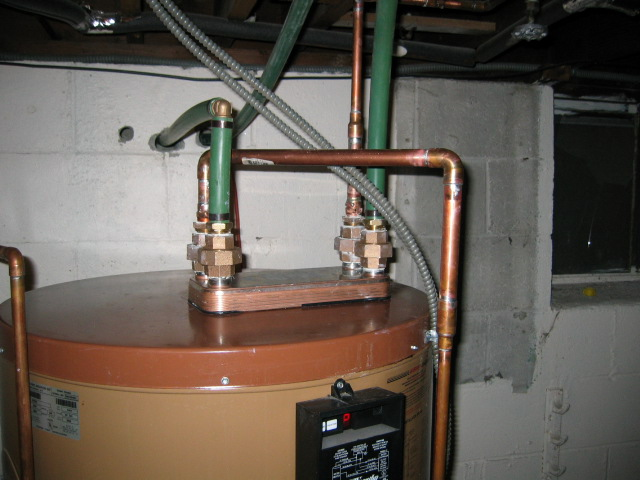 Sidearm Heat Exchanger Installation Guide - Alternative Heating ...