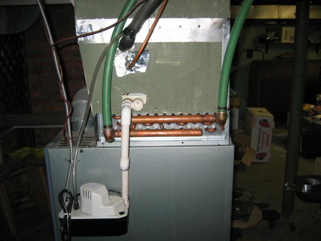 Sidearm Heat Exchanger Installation Guide - Alternative Heating ...