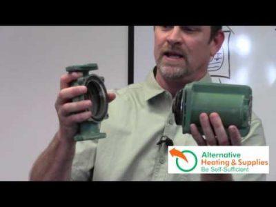 Pump Support Part 3: How to Fix a Boiler Circulating Pump