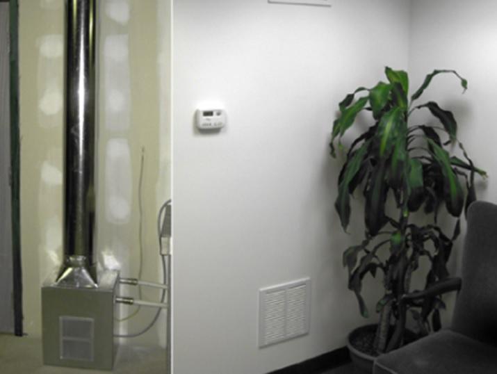 Foto Gallery & Testimonials - Alternative Heating & Supplies ...
