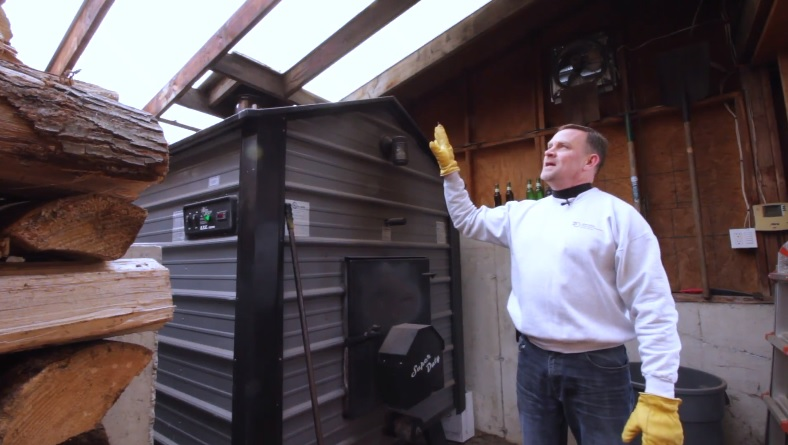 how to choose the best outdoor wood boiler alternative heating