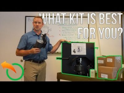 Wood Boiler DIY Installation Kits to Build a Wood Furnace on Your Own